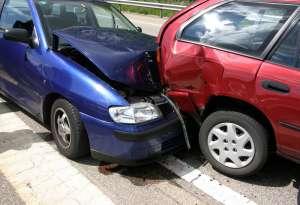SIGHETU MARMAȚIEI: Coliziune între două autoturisme din cauza unui șofer beat
