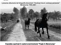 Sighetu Marmaţiei - Expoziţie de fotografie în cadrul evenimentului Paşte în Maramureş