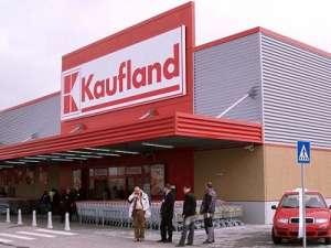 SIGHETU MARMAȚIEI - Furt din magazinele Kaufland și Carrefour