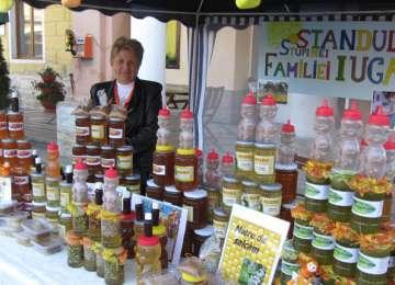 SIGHETU MARMAȚIEI - În weekend are loc Târgul de miere, ajuns la a VI-a ediție