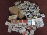 Sighetu Marmaţiei - Razie a poliției sighetene pentru combaterea evaziunii fiscale în domeniul comerţului cu produse alimentare şi a contrabandei cu tutun