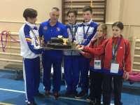 Sighetul are campioni europeni la karate!