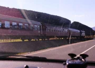 Sighetul rămâne în continuare izolat sub aspectul transportului feroviar din cauza bătăii de joc a CFR