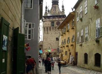 Sighișoara deține cel mai vechi protocol magistral orășenesc din România