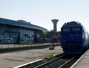 Siguranţa călătorilor, prioritate a poliţiştilor Biroului Transporturi