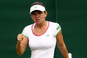 Simona Halep, a 50-a victorie în 2013 și calificare în semifinalele Turneului Campioanelor