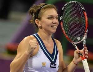 Simona Halep a ajuns pe locul 5 WTA