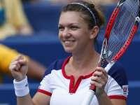 Simona Halep a câştigat turneul de la Sofia