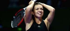 Simona Halep a câștigat turneul WTA de la Shenzhen