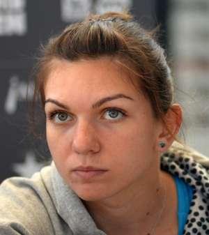 Simona Halep a coborât pe locul 3 în clasamentul WTA