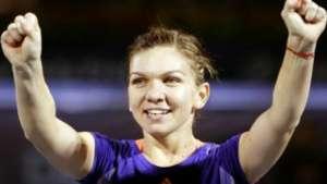 SIMONA HALEP a intrat în finală la Indian Wells, după retragerea Serenei Williams