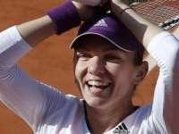 Simona Halep a urcat pe locul 2 în clasamentul WTA