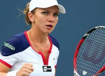 Simona Halep, calificată în optimile de finală la Cincinnatti