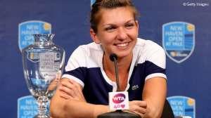 Simona Halep candidează la titlul de jucătoarea lunii iulie în circuitul WTA