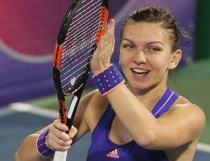 Simona Halep, din nou nr. 2, după ce a surclasat-o pe fosta nr. 1 mondial, Jankovic