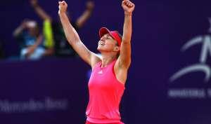 Simona Halep din nou pe locul 2 în clasamentul WTA