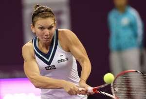 Simona Halep, din nou pe locul la treilea în clasamentul WTA