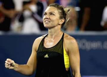Simona Halep e numărul 1 MONDIAL. Premieră absolută în tenisul feminin românesc