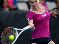 Simona Halep, în optimi la turneul WTA de la s-Hertogenbosch