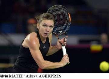Simona Halep, învinsă fără drept de apel de Mirjana Lucic-Baroni, la Roland Garros
