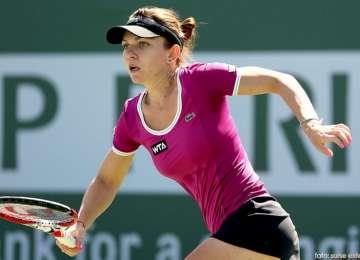 Simona Halep, învinsă în sferturi de finală la Australian Open de Dominika Cibulkova