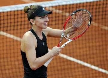 Simona Halep - Karin Knapp, în primul tur la Australian Open
