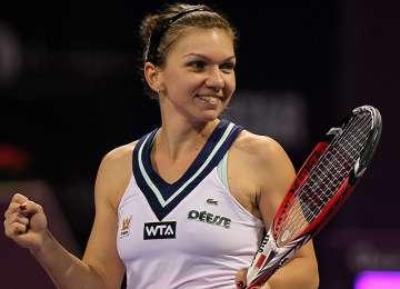 Simona Halep ocupă în continuare locul 5 în clasamentul WTA