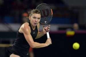 Simona Halep, pe locul al doilea în anchetele WTA ale lunii martie