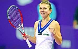Simona Halep s-a CALIFICAT în finala turneului de la Madrid