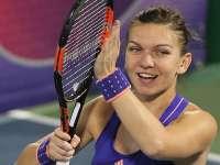Simona Halep s-a calificat în optimile de finală în turneul de la Indian Wells