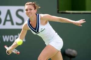 Simona Halep s-a calificat în optimile de finală la turneul WTA de la Toronto