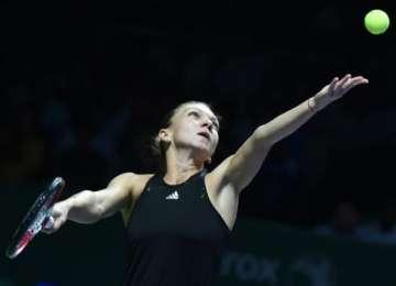 Simona Halep s-a calificat în turul II la Shenzhen