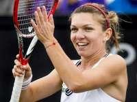 Simona Halep se menține pe locul 5 în clasamentul WTA