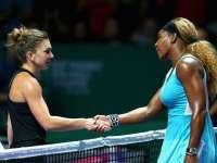 Simona Halep și Serena Williams, adversare în semifinalele turneului de la Indian Wells