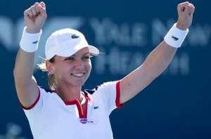 Simona Halep va urca pe locul 4 în WTA