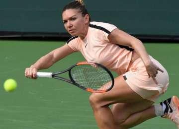 Simona Halep, victorie la Indian Wells! Românca este a patra oară în sferturi la acest turneu