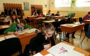 Simularea evaluării naționale pentru elevii de clasa a VIII-a va începe în 18 februarie