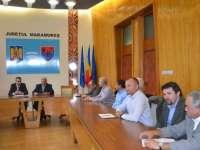 Sindicaliștii din învățământul maramureșean şi-au prezentat revendicările la Prefectura Maramureş. Pe listă, inclusiv situația Școlii de muzică din Sighet