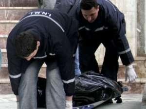 SINUCIDERE: Un băimărean şi-a găsit soţia spânzurată în casă