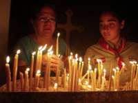 Siria: Creștini uciși și aruncați în gropi comune