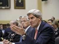 Siria: Ministrul apărării al SUA afirmă că Rusia este sursa armelor chimice siriene