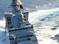 Siria: SUA şi Rusia îşi sporesc prezenţa navală în apropierea Siriei