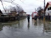 Sistem de alertă în caz de inundaţii, în Maramureş. Sirene montate în 15 localităţi