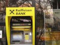 Sistemul de carduri și rețelele de ATM ale Raiffeisen Bank nu vor funcționa în noaptea de sâmbătă spre duminică