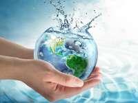Sistemul de Gospodărire a Apelor Maramureș sărbătoreşte  Ziua  Mondială a Apei  2018