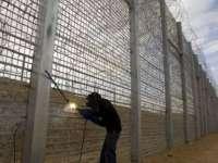 Slovenia înlocuiește sârma ghimpată de la frontiera cu Croația cu un gard cu grilaj