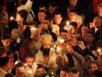 Slujba de Înviere va fi INTERZISĂ în unele lăcașuri de cult