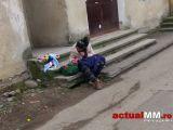 ȘOCANT – Ce a fost în stare să facă o mamă cu pruncul în braţe