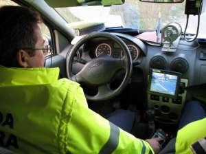 Șoferi sancţionaţi de poliţişti pentru viteză în zona Maramureșului istoric