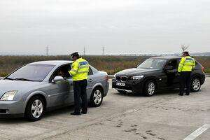 Șoferii depistați la volan cu o alcoolemie mai mare de 0, 50 g/l alcool pur în sânge riscă 5 ani de închisoare